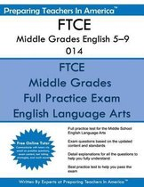 FTCE Middle Grades English 5-9 014