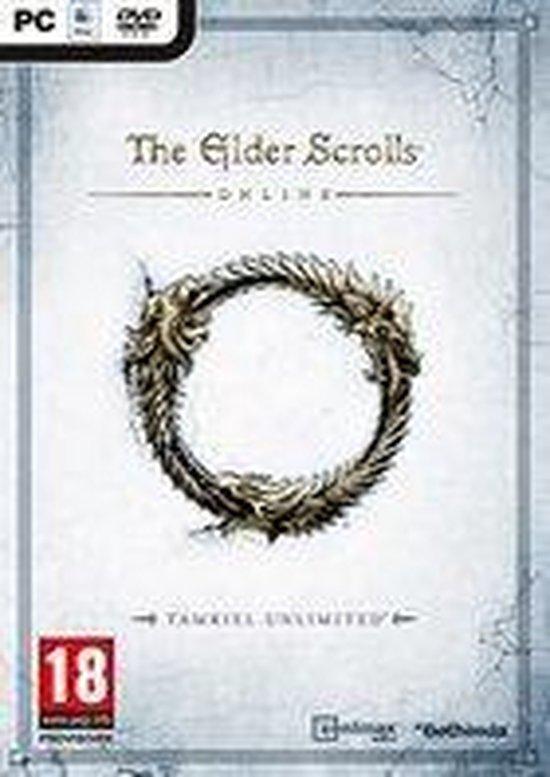 The Elder Scrolls Online: Tamriel Unlimited – Day 1 Crown Edition – Windows
