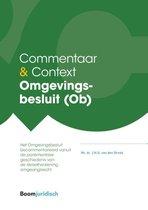 Commentaar & Context  -   Commentaar & Context Omgevingsbesluit