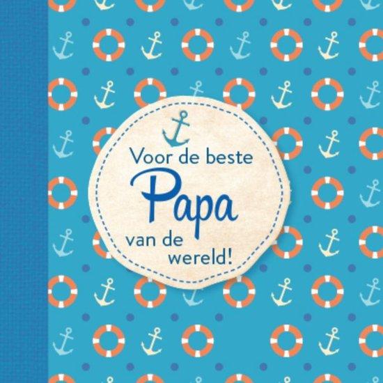 Voor de beste Papa van de wereld! - none pdf epub