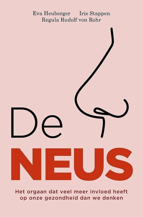 De neus - Eva Heuberger   Fthsonline.com