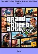 Afbeelding van Trucchi GTA 5 per PS3 PS4 Xbox360 Xbox One e PC…