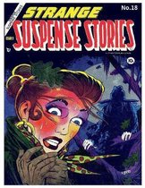 Strange Suspense Stories # 18