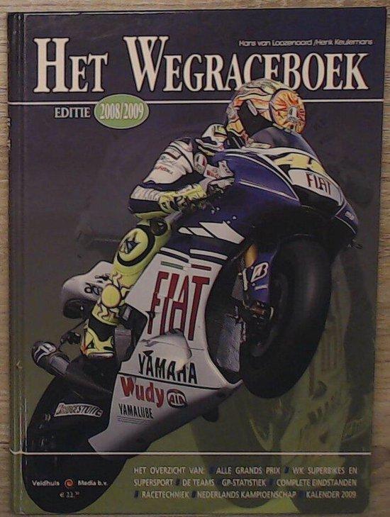 Het Wegraceboek - H. van Loozenoord  