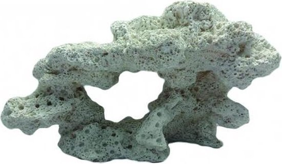 Duvo+ Aquarium Decoratie Koraal Rots