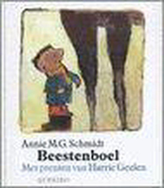 Beestenboel - Annie M.G. Schmidt |