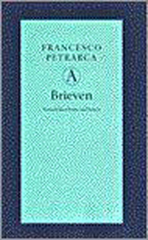 Grote bellettrie serie brieven - Francesco Petrarca |