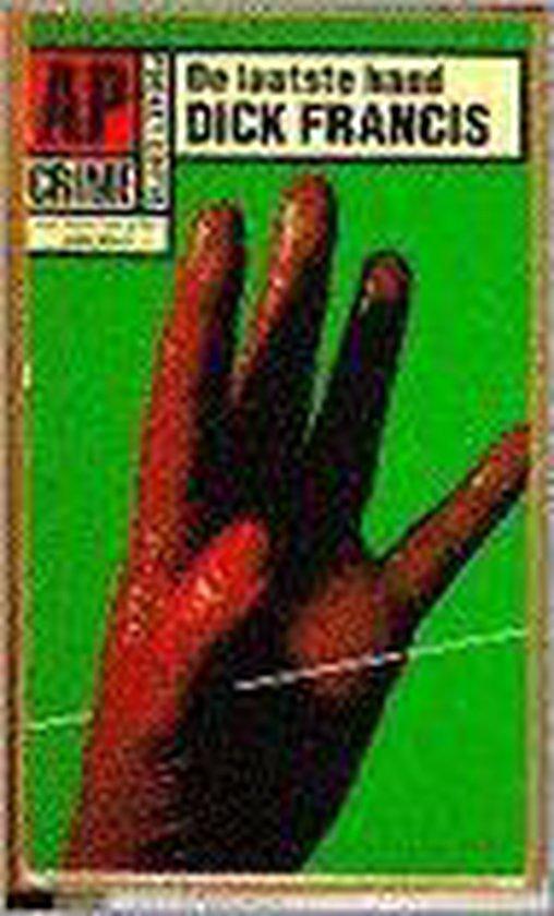 LAATSTE HAND - Francis  