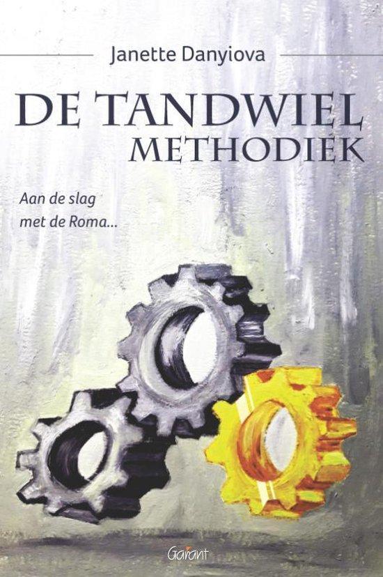 De tandwiel methodiek - Janette Danyiova | Fthsonline.com