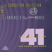 Morris: Conduction 41, New World, N