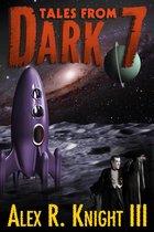 Omslag Tales from Dark 7