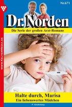 Dr. Norden 671 – Arztroman