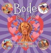 Bode Gets a Job