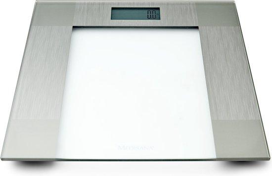 Medisana PS400 - Personenweegschaal - Grijs/Wit