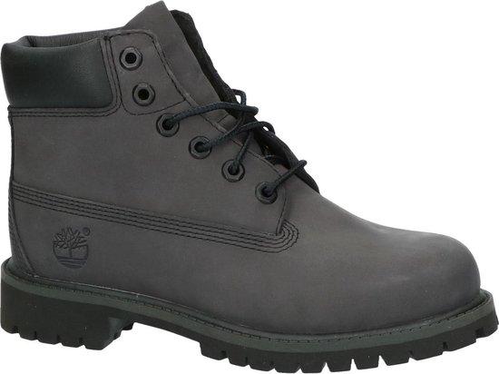 Timberland 6 Inch Premium Boot Grijs om te zoenen