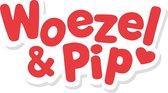 Woezel en Pip Opblaasfiguren & -boten