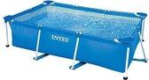 Intex Rechthoekig Frame Zwembad 220x150x60cm - Opz
