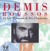 25 Ans D'Amour & Des Chansons
