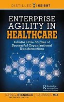 Enterprise Agility in Healthcare
