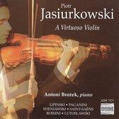 A Virtuoso Violin