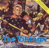 Nascimbene: The Vikings; Solomon and Sheba (Original Soundtracks)