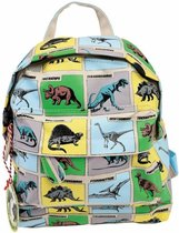 Rex London Mini Kinderrugzak 10 liter - Prehistoric Land Dinosaurus