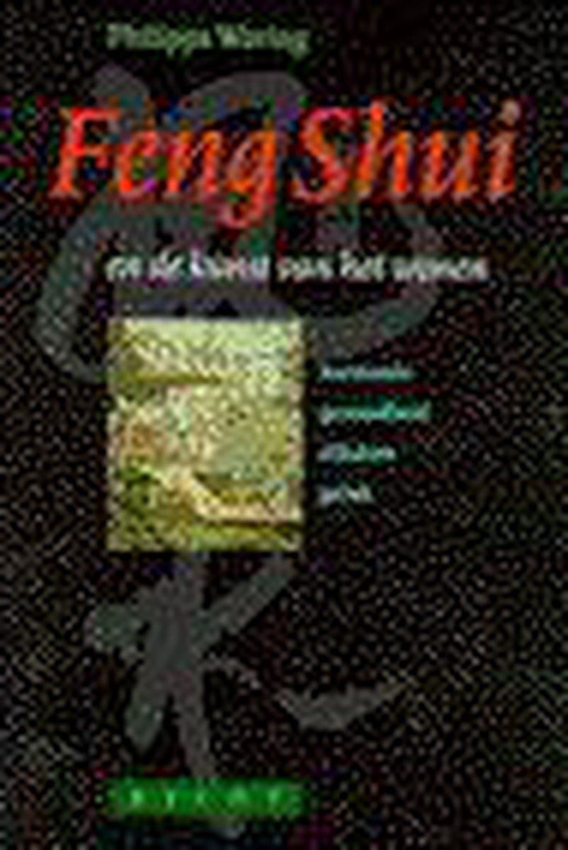 Feng shui en de kunst van het wonen