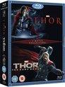 Thor/Thor-The Dark World (Import)