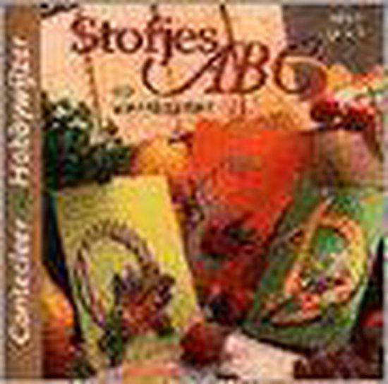 STOFJES ABC - Janny Dijkstra |