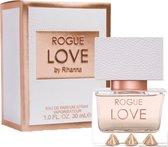 Perfumes by Rihanna Rogue Love 30ml Vrouwen 30ml eau de parfum