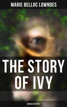 Omslag THE STORY OF IVY (Murder Mystery)