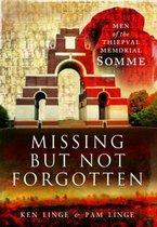 Missing but Not Forgotten