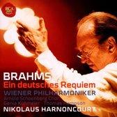Ein Deutsches Requiem, Op 45