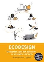 Ecodesign: Ontwerpen voor een duurzame en circulaire economie