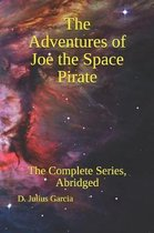 The Adventures of Joe the Space Pirate