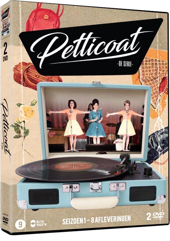 Petticoat - Seizoen 1