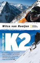 National Geographic: Overleven op de K2