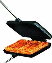Rome Cookware 1605 Dubbel Sandwich GietIJzer