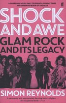 Boek cover Shock and Awe van Simon Reynolds (Paperback)
