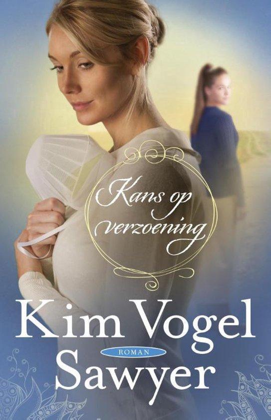 Zimmerman 3 - Kans op verzoening - Kim Vogel Sawyer | Fthsonline.com