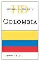 Historical Dictionary of Colombia