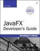 JavaFX Developer's Guide
