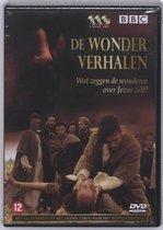 Wonderverhalen Van Jezus