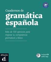 Cuadernos de gramatica espanola