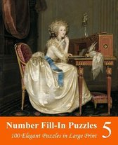 Number Fill-In Puzzles 5