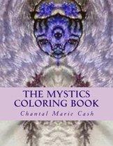 The Mystics Coloring Book