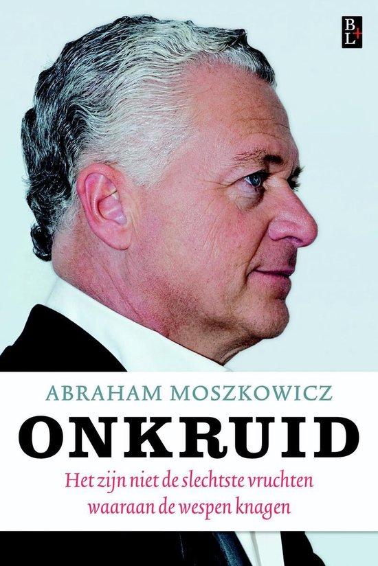 Onkruid - Abraham Moszkowicz | Readingchampions.org.uk
