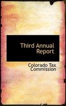 Third Annual Report