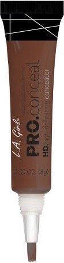 LA Girl USA HD Pro Conceal Dark Cacao (GC988)