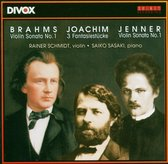Brahms & His Friends Vol.